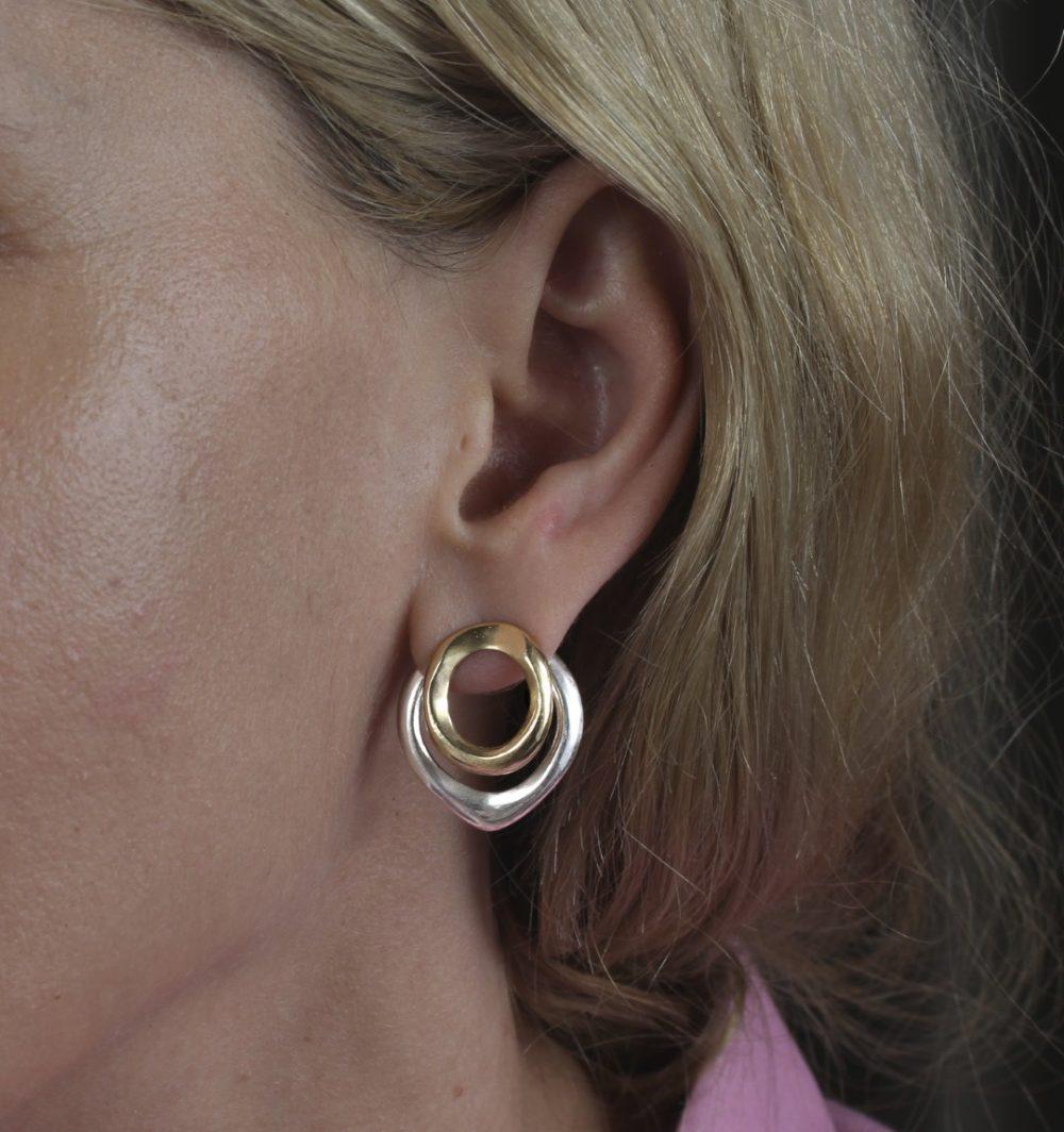 Drop Ear Jackets Combo